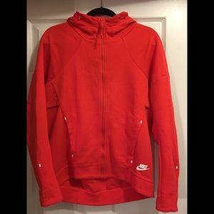 Nike Tech Fleece Jacket (New without Tag) 7ad338e69a